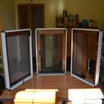 Zanzariere per porte e finestre
